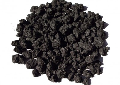Carbón térmico tipo A