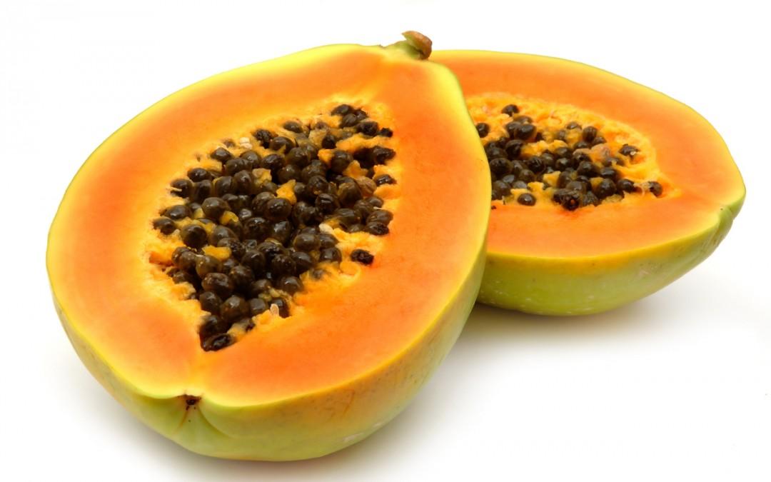 Papaya Selecta Encerada