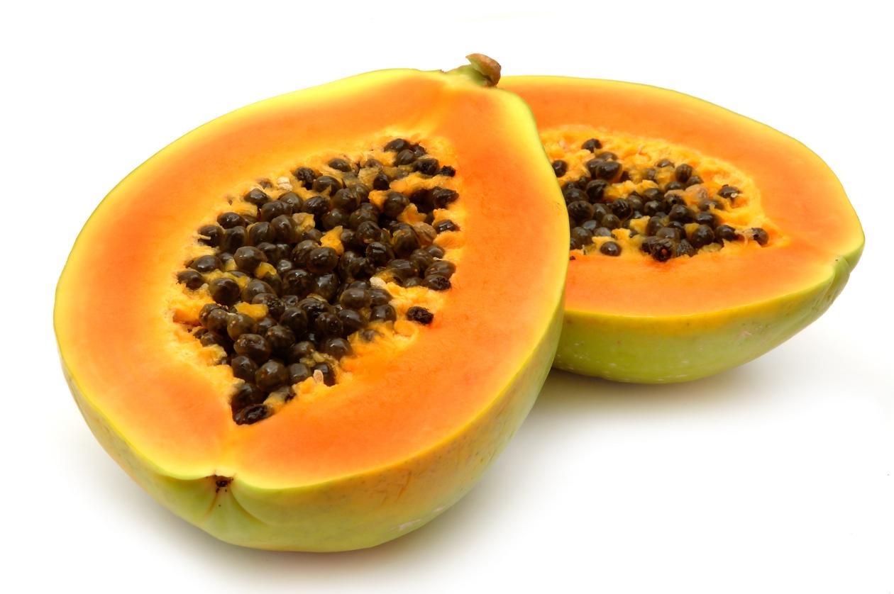 Papaya-selecta